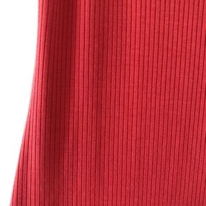 Forever 21 Dresses - Forever 21 Red with White Bow Dress